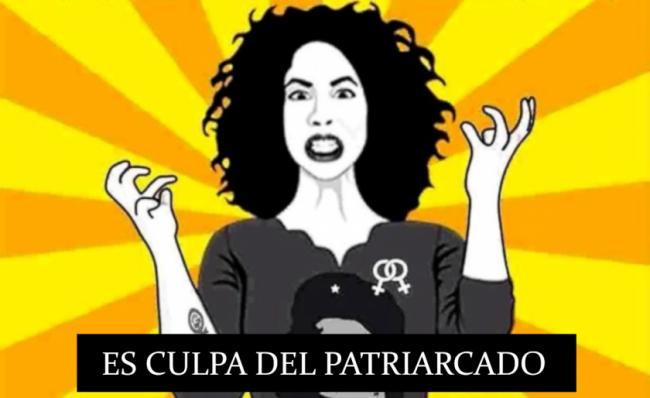 El inutil patriarcado