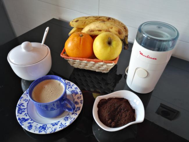 CAFE molinillo moulinex