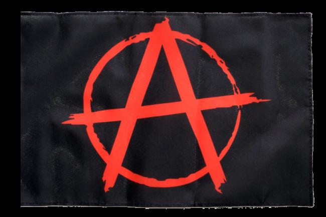falsos anarquistas