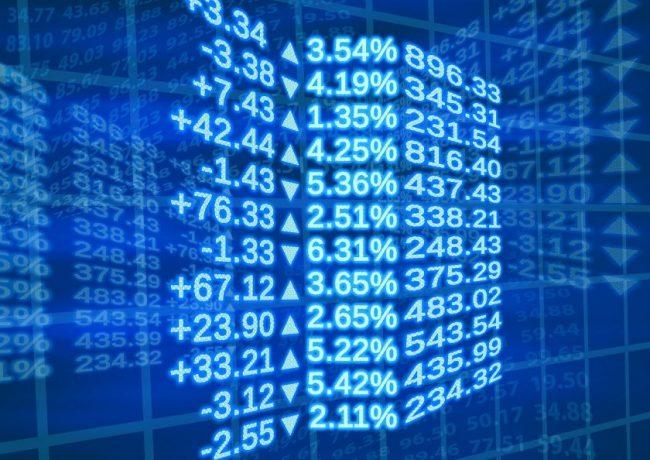 Loca economía mundial