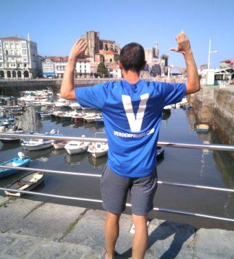 Puerto de Castro-Cantabria